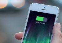 Consejos para ahorrar batería en el Iphone