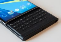 Blackberry presenta nuevo smartphone